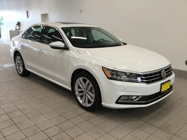 new 2018 volkswagen passat 2 0t se w technology sedan in anchorage pv2034 kendall volkswagen. Black Bedroom Furniture Sets. Home Design Ideas