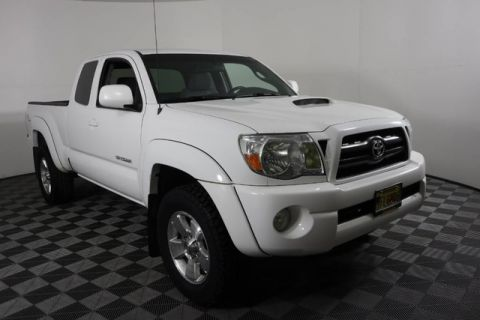 Pre-Owned 2008 Toyota Tacoma